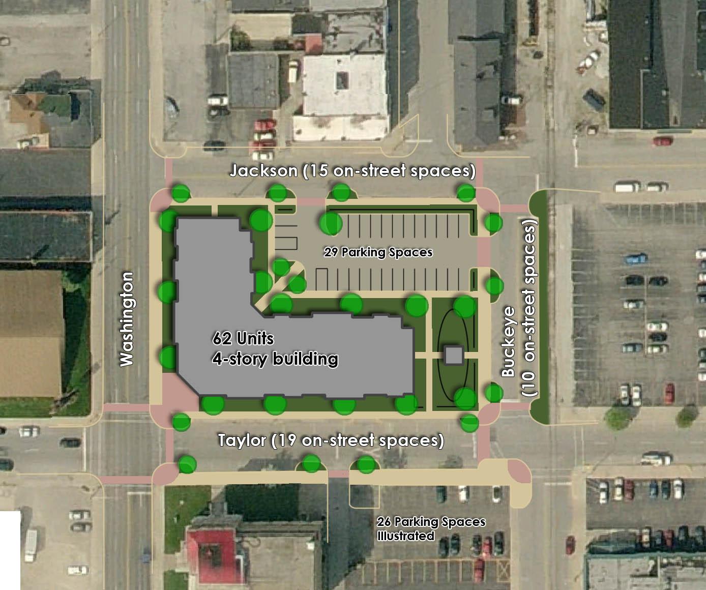 Senior Citizen Apartments: Senior Citizen Housing Development Coming To Downtown